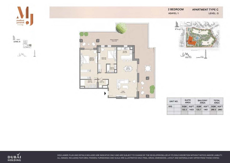 какая планировка квартир в оаэ для приобретения в собственность